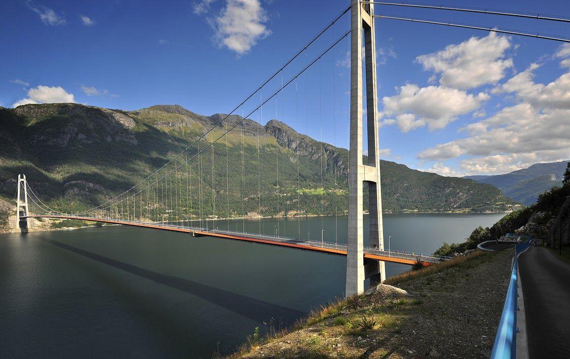 Норвегія_похід