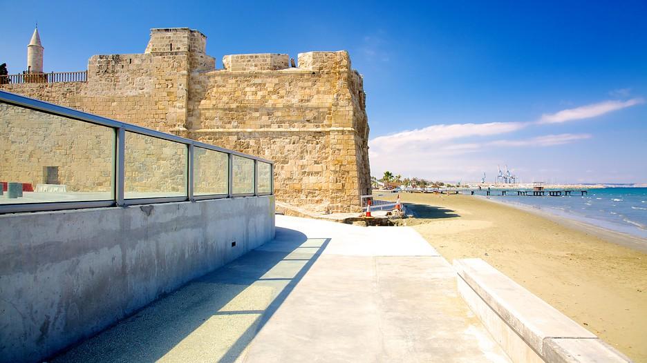 Larnaca Fort 72741