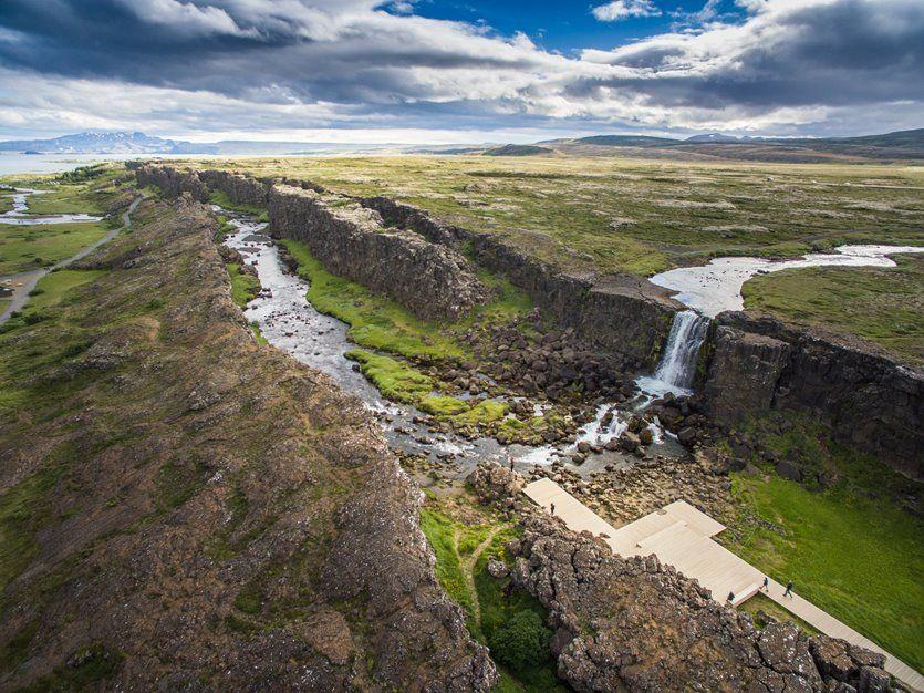 Ісландія_річки
