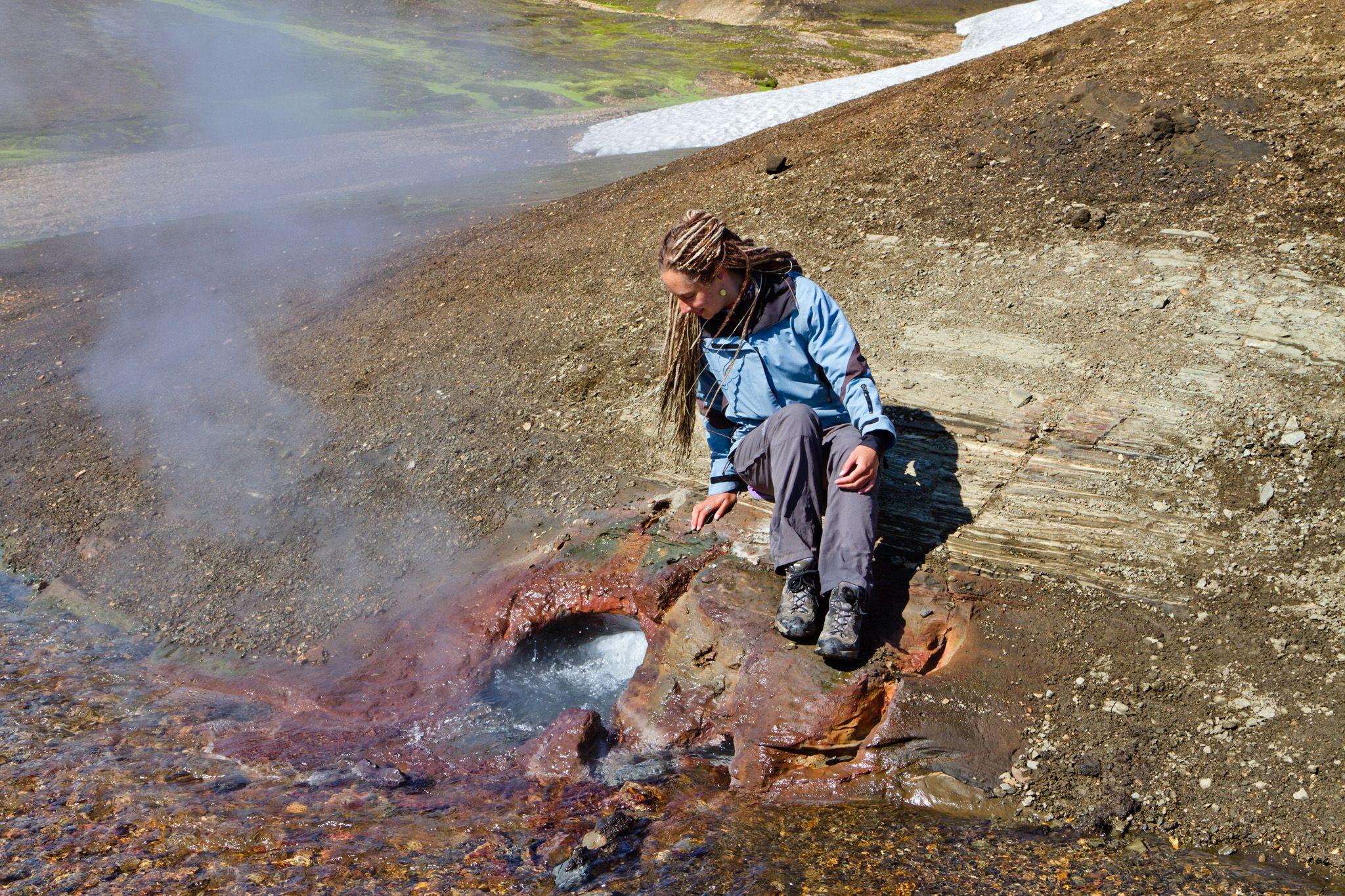 Исландия_горячие источники