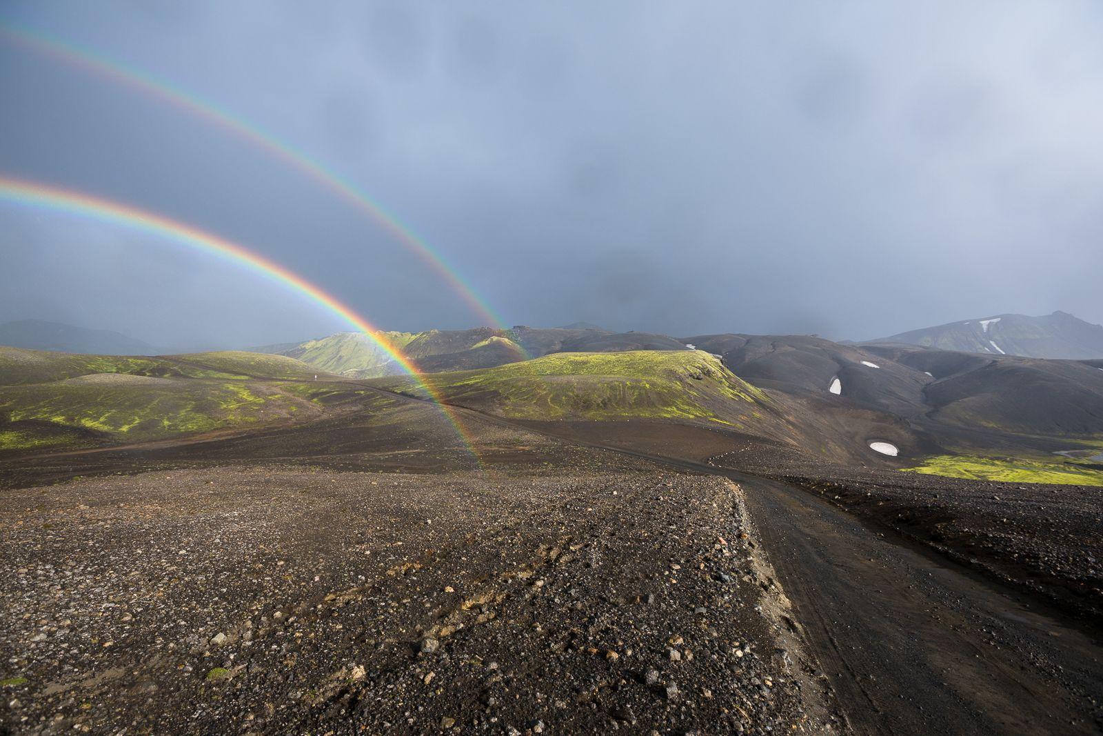 Исландия_дороги