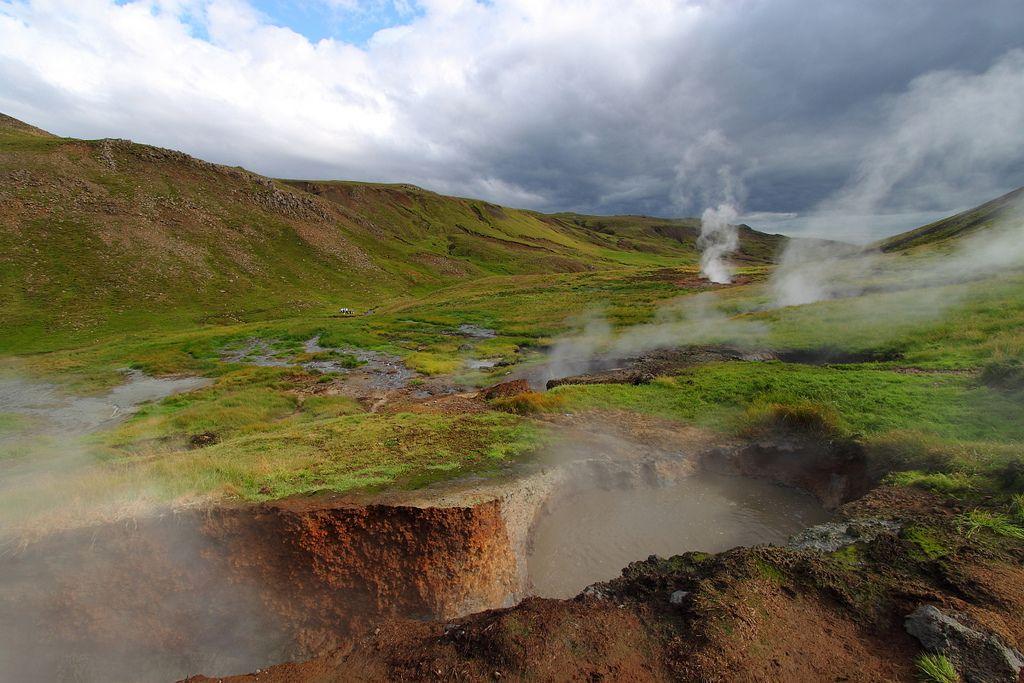 Ісландія_природа