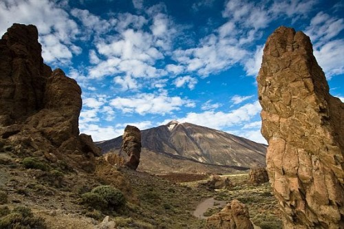 Dostoprimechatelnosti Tenerife