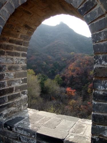 Осінь на Стіні