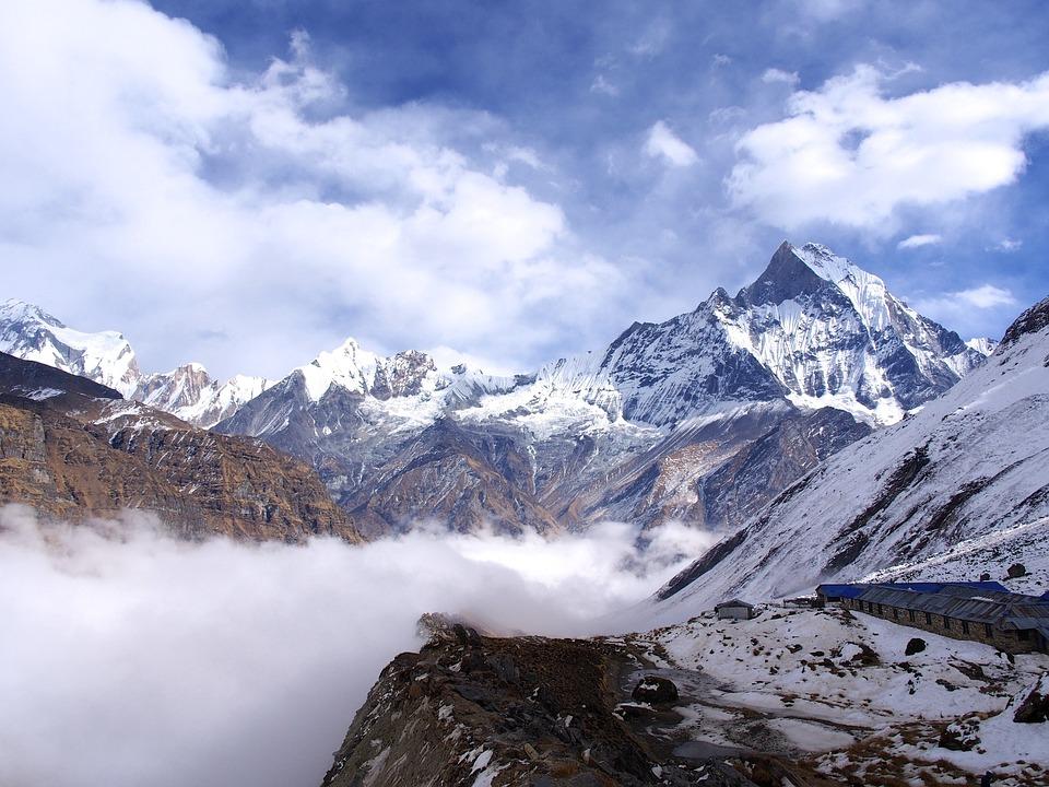 nepal 100983 960 720