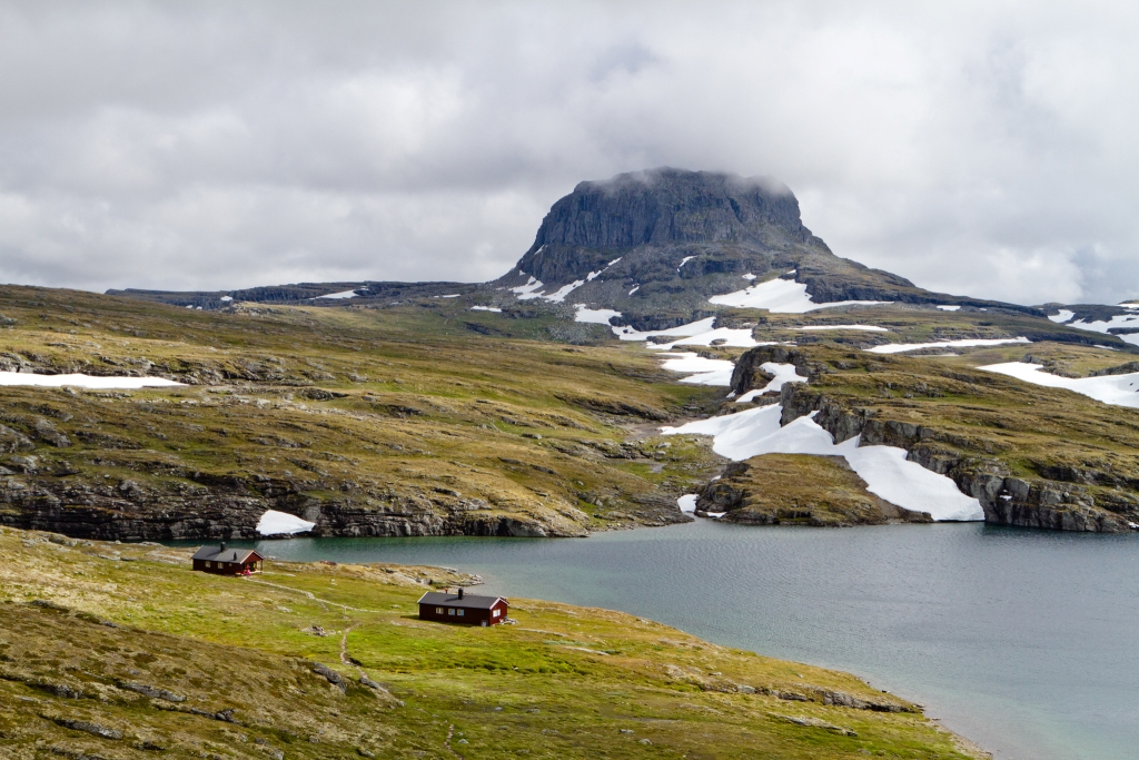 Норвегия_природа