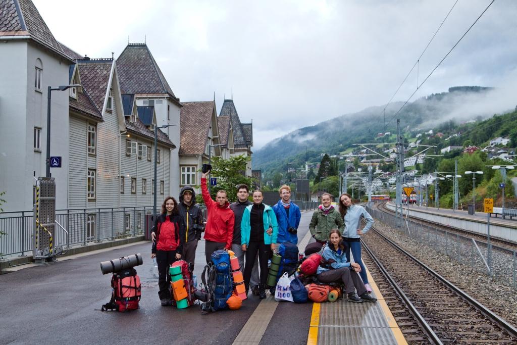 Норвегия_транспорт