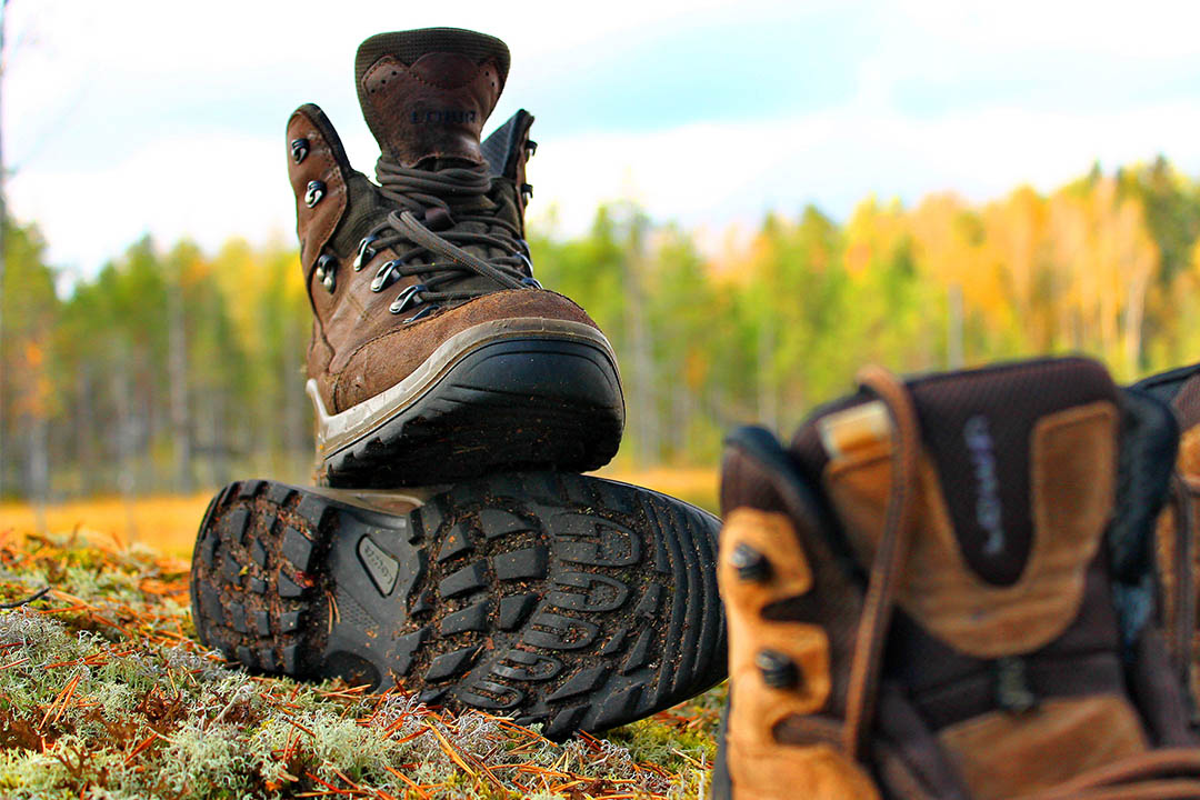 Як вибрати треккінгове взуття - черевики для походу  2a94c541c9e8c