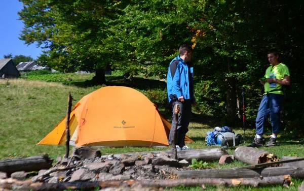 Як вибрати намет для походу в гори  9b9229a765108