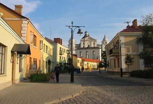 Луцк город