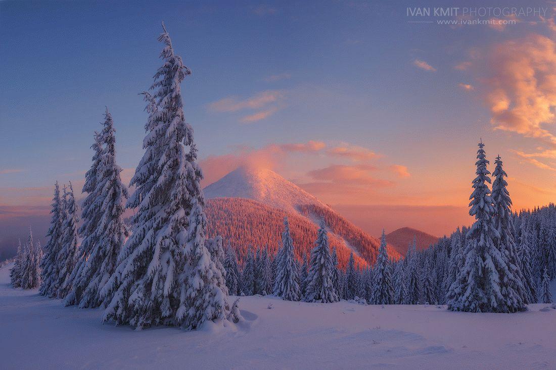 Зимові Горгани