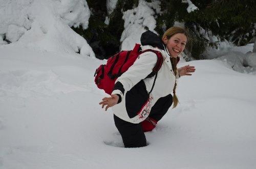 сніжок