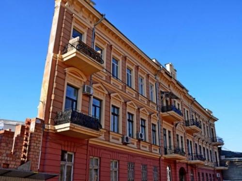 Дом одна стена Одесса