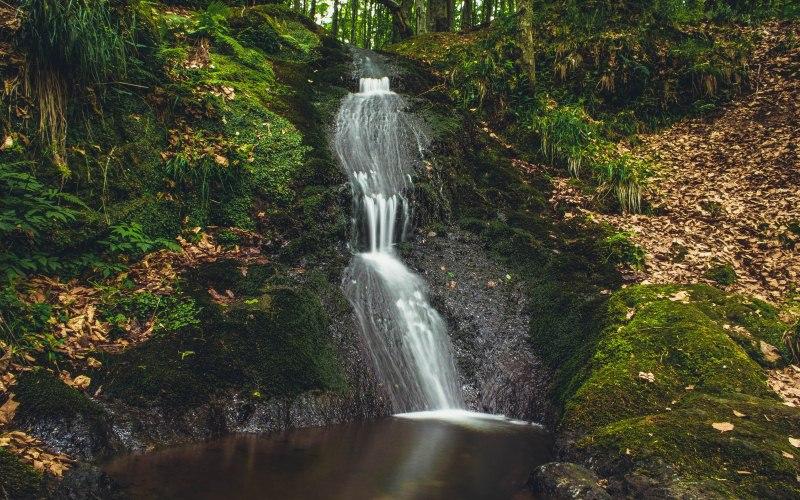 Водоспад Шумило