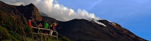 Вулкано остров 1
