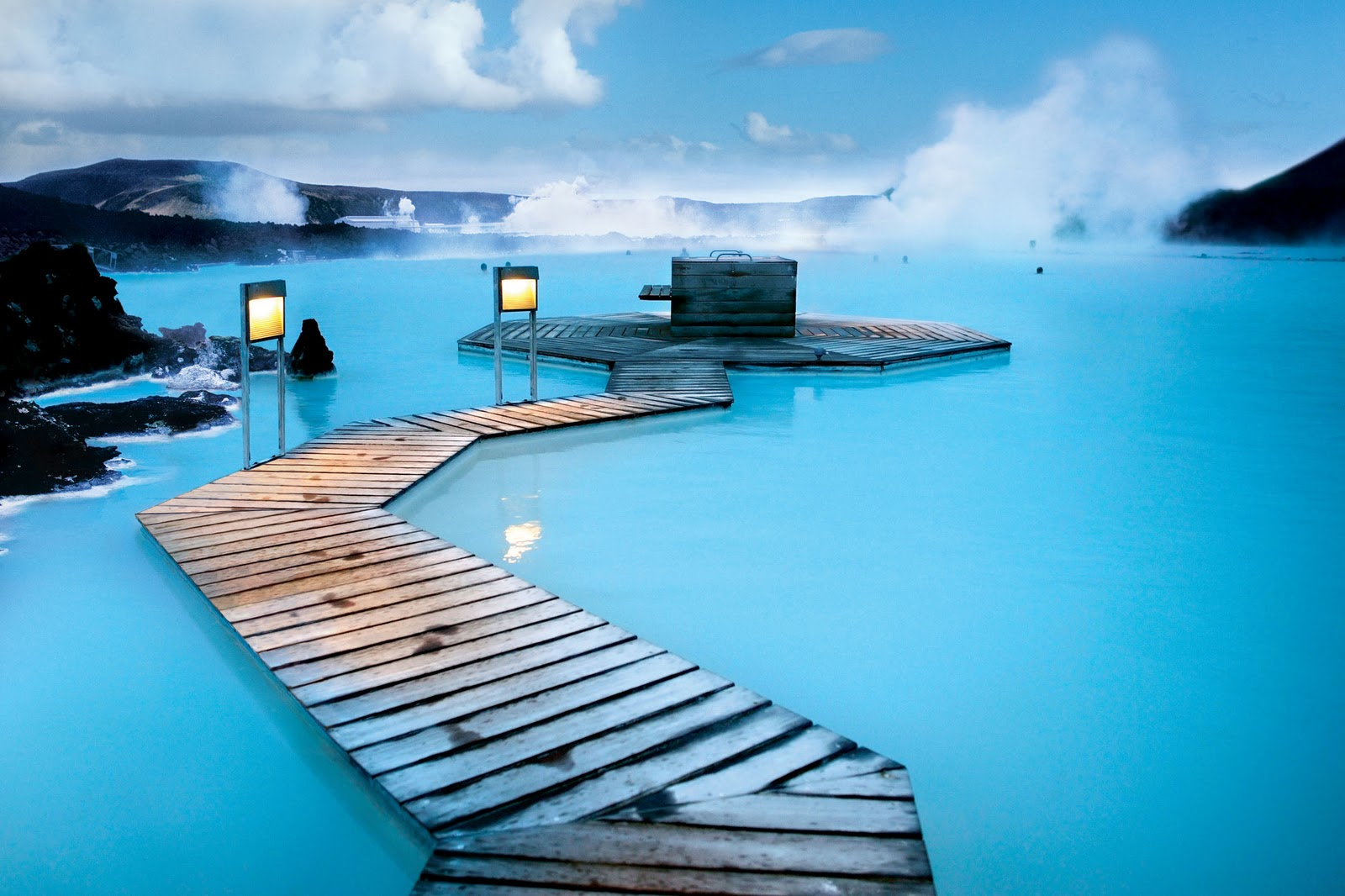 iceland winter tour 4 day holiday 0